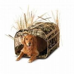Hunt Retriever Dog Blind and Decoy Bag