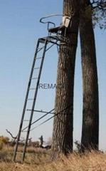 17' Instinct 2 Person  Ladder Stand
