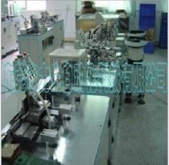 电器组装机
