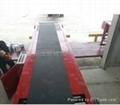 8米伸缩皮带输送机设备厂家 2