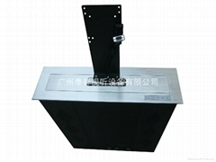 合肥液晶屏昇降器