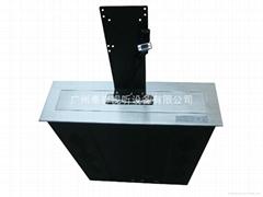濟南液晶屏昇降器
