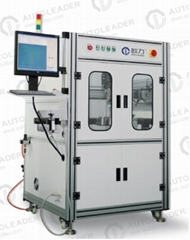 选择性涂覆机双工作系统ATLD-450B2