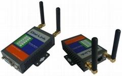 工業級3G無線WCDMA路由器