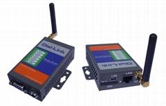 工業全網通LTE無線路由器