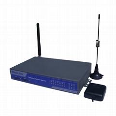 工業級全網通4G路由器