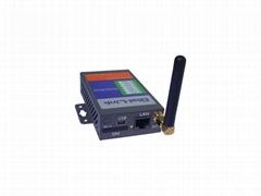 DLK-R890工業TD-LTE無線路由器