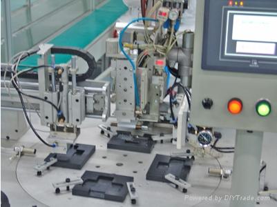 工業自動化非標設備 2
