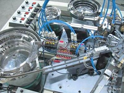 工業自動化非標設備 3