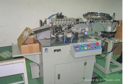 工業自動化非標設備 5