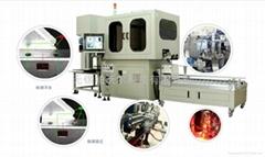 POW-VS5000自动视觉检测加工一体机