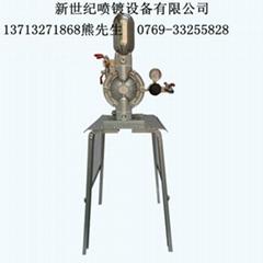 厂家直销3/8气动隔膜泵批发