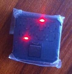 LED單鍵面按機芯(女裝)