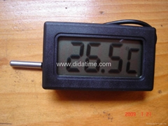 Digital Thermometer Module