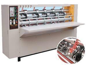 BFY系列薄型刀分纸压线机 1