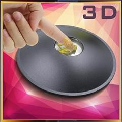 3D Mirascope Magic Educa