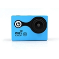 High Quality 1080P HD Action Camera Wifi Waterproof Helmet 1080P Action Camera 4