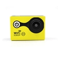 Helmet Waterproof 1080P Sport Action Camera Wifi Portable Mini 1080P Action Came 3