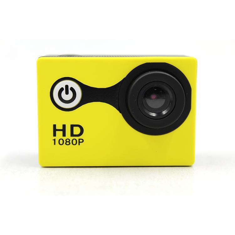 Diving Action Camera 720p Waterproof 30 Meters Helmet Sport Camera 720p 4