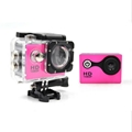 Cheap Waterproof Sport Action Camera 720p  Action Camera 5