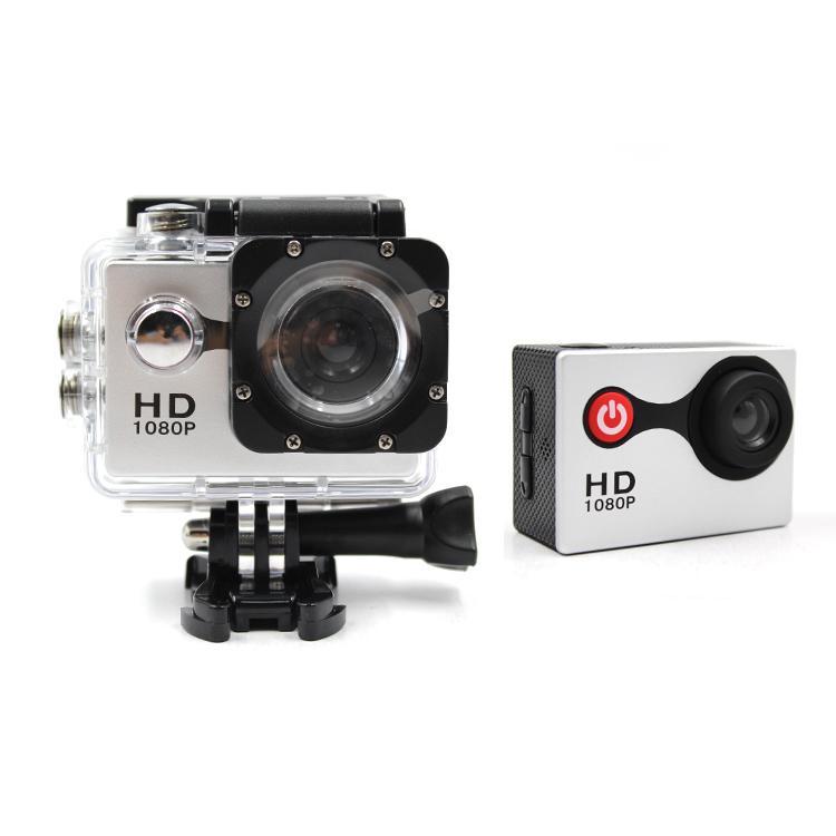 Waterproof 720P Action Camera Diving Camera Helmet Sport Action Camera 1