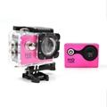 Waterproof 720P Action Camera Diving Camera Helmet Sport Action Camera 5