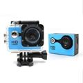 "720P HD 2"" Screen Action Camera Waterproof Helmet Action Camera 720p Sport DV 3"