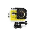 Portable Sports Action Camera Real 720P Sunplus Helmet Action Camera 4