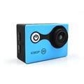 Sunplus 1521 720P Action Camera Waterproof Diving Action Camera 3