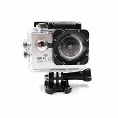 Sport Camera 1080p Full HD Action Camera