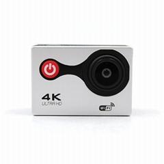High Definition 4K Sport Action Camera