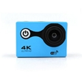 4K Action Sport Camera with Full HD