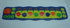 Educational Musical Mat