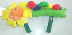 Surrounding soft toy for