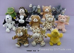 Soft Animal Toys