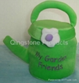 Plush craft Insect Watering Kettle