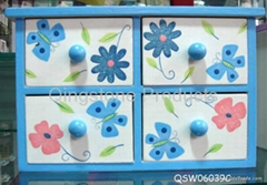 Girl Jewelry boxes