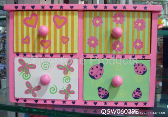 Girl Jewelry boxes 2