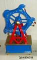 Musical Ferris Wheel ( wooden musical roller coaster ) 3