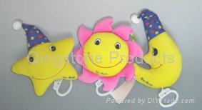 Promotion plush toys 1