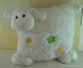 Kid Animal Pillow
