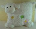 Kid Animal Pillow