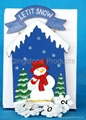 Wooden Christmas Decoration 2