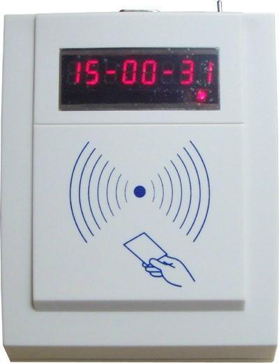 慶通自助售貨機刷卡機標準型非接觸式射頻IC卡讀寫設備 1