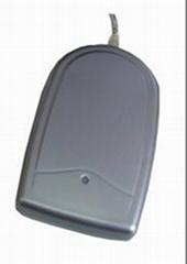 低价位RF30非接触卡读写器RFID庆通厂家可定制