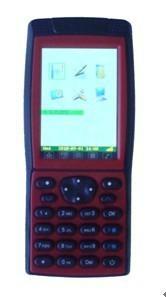 工業礦工POS讀寫器會員收費HD-600手持機慶通廠家 1