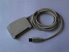 慶通TZX-R12讀寫器RFID廠家安卓I手機IC卡讀寫器APP