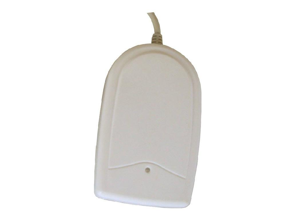 庆通非接触式 ID 卡阅读器工控应用厂家 1