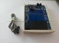 深圳慶通RD-IB內置接觸式IC卡讀寫器RFID讀卡器廠家 3