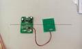 庆通RFID接触式IC卡模组工控智能读卡器厂家 2